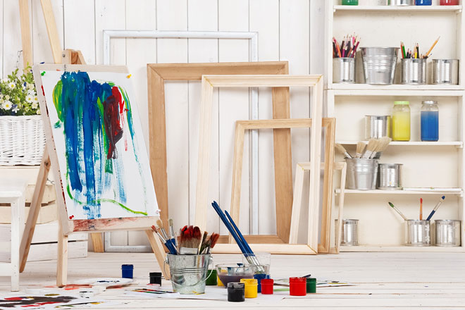 watercolor painting accessories